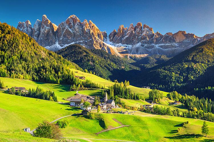 Photo of Confindustria per la montagna, un network per potenziare lo sviluppo delle «terre alte» alpine