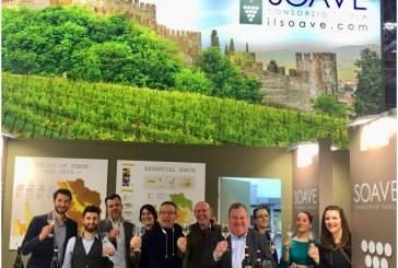 Ora il vino Soave si imbottiglia a Soave e alcuni altri comuni limitrofi