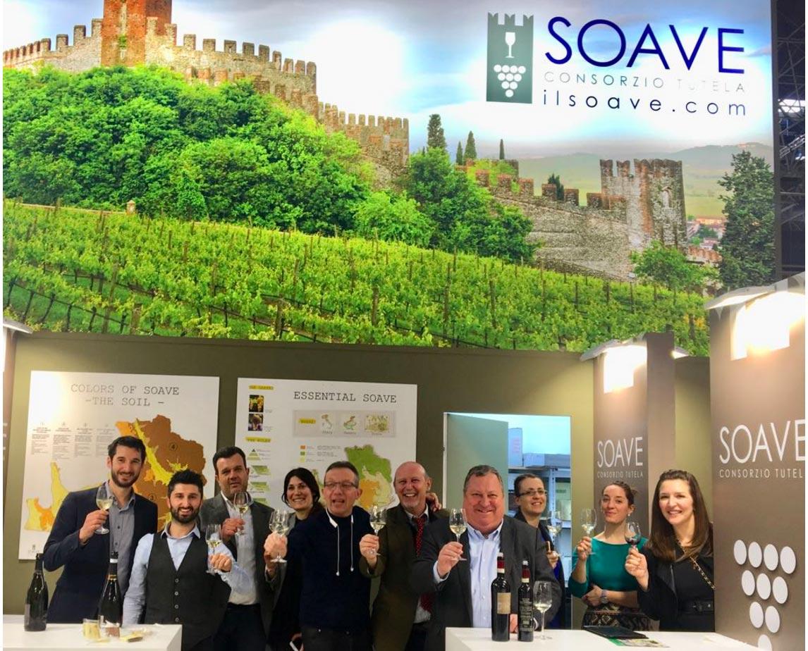 Photo of Ora il vino Soave si imbottiglia a Soave e alcuni altri comuni limitrofi