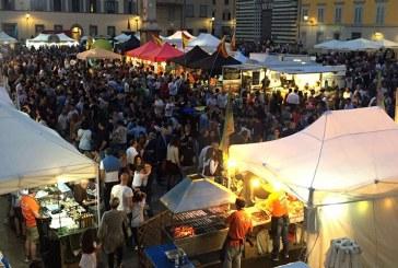 Il giro per l'Italia di Streetfood nel suo decennale