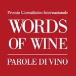 Premio giornalistico internazionale Words of Wine – Parole di Vino, alla quinta edizione nel 2018