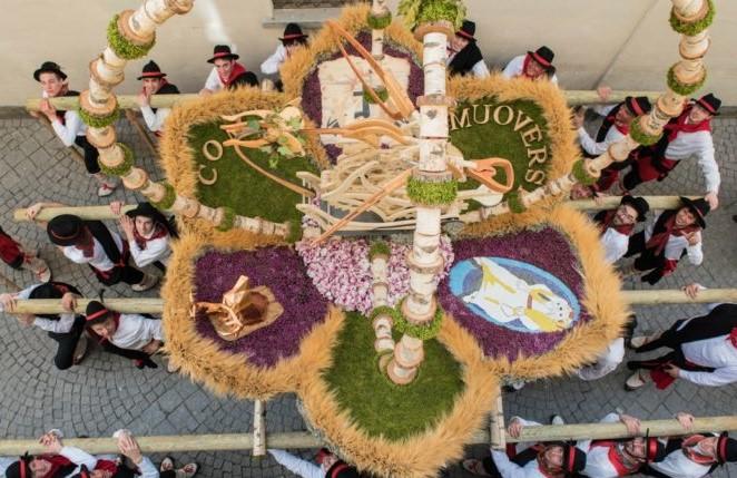 Photo of Pasqua a Bormio tra tradizione religiosa e folklore