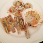 Pacifico, il ristorante primo sul pesce a Porto Garibaldi