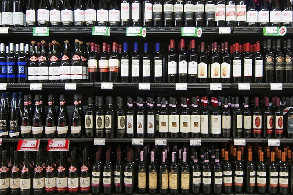 Photo of Al Vinitaly le previsioni della  Grande Distribuzione per le vendite di vino nel 2018