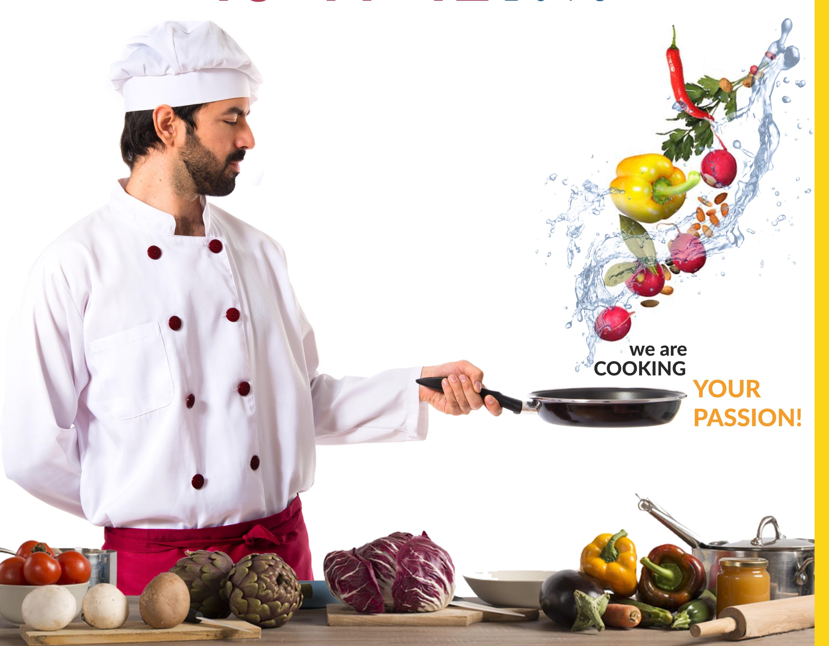 ExpoCook: il salone della ristorazione in Sicilia