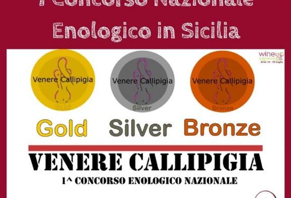 Prende sempre più forma la prima edizione del Concorso Enologico Venere Callipigia