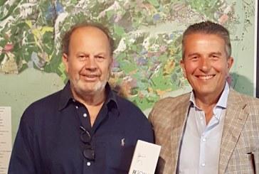 Un nuovo Presidente per il Consorzio Tutela vini Soave Sandro Gini