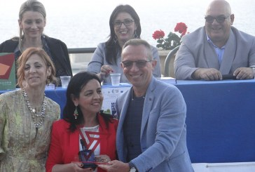 Premio Mediterraneo Packaging  il premio Divulgatore Astoria Vini
