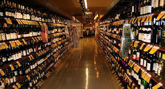 Photo of Come i consumatori scelgono il vino al supermercato, punti di vista