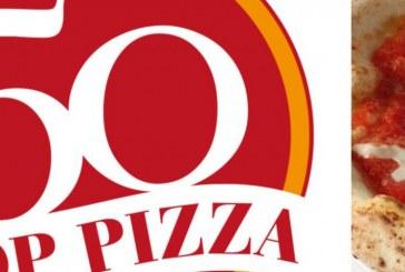 50 Top Pizza: le migliori pizzerie