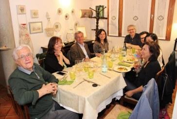 Alla Cantina Gaggioli ricordando Piero Valdiserra senza tristezza