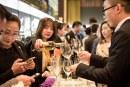 Il vino Italiano punta su Cina e mercato asiatico con il road show di Vinitaly