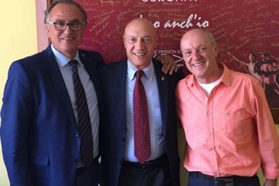Onav cambia direttore generale arriva Francesco Iacono