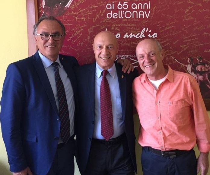 Photo of Onav cambia direttore generale arriva Francesco Iacono