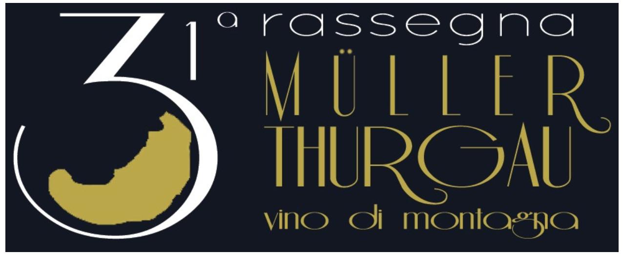 Photo of 31 rassegna Müller Thurgau
