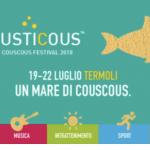 DegustiCous, il Festival del Cous Cous Italiano a Termoli
