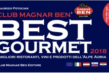 La Guida  Magnar Ben Best gourmet 23° edizione arriva a Ferrara