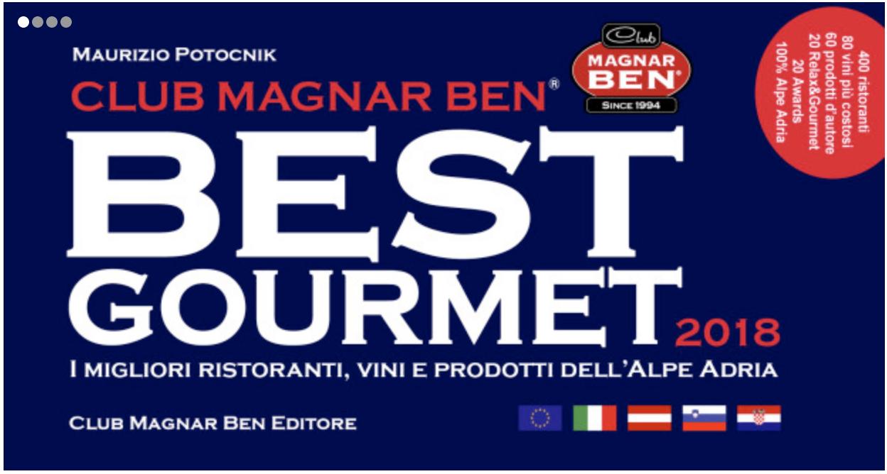 Photo of La Guida  Magnar Ben Best gourmet 23° edizione arriva a Ferrara