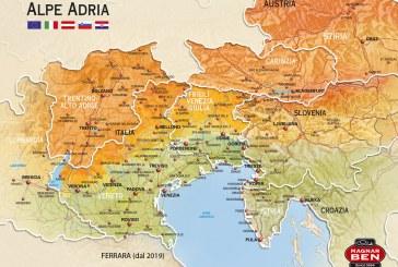 BEST GOURMET 2019 Extraordinary Taste in Alpe Adria®