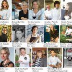16 donne tra cucina e tavola per la macroregione europea dell'Alpe Adria