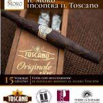 Il Moro incontra il Toscano
