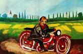 Easy Rider: il mito della motocicletta come arte
