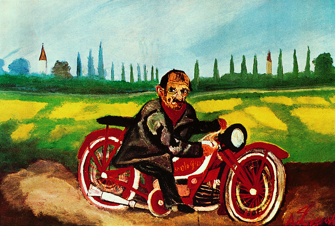 Photo of Easy Rider: il mito della motocicletta come arte