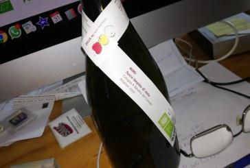 Succo di mela biodinamico invecchiato tre anni è la nuova frontiera del drink