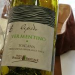 Vermentino Challenge 2018: vince Podere Bestiale