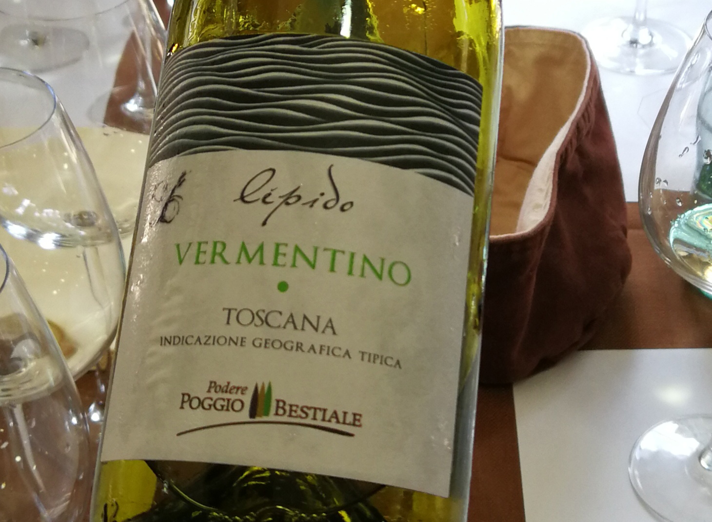 Photo of Vermentino Challenge 2018: vince Podere Bestiale