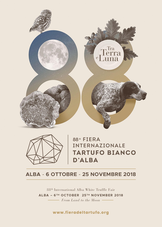 Calendario Lunare Tartufi 2020.88 Fiera Internazionale Tartufo Bianco D Alba Egnews