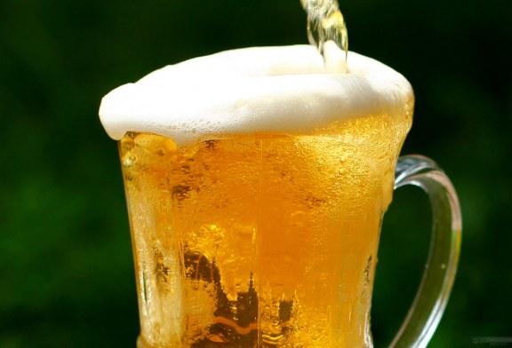 Un brindisi in onore della birra