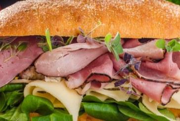 Un panino da rosso è la proposta Toscana il Dogajolo 2016