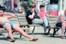 Galateo per il turista e sanzioni per il cattivo comportamento