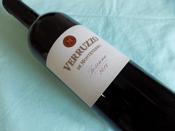 Photo of Il Verruzzo e il Vermentino vini di Monteverro una singolare doppia W