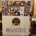 Cantina Siciliana, buon compleanno