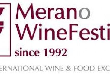 Merano WineFestival 2018
