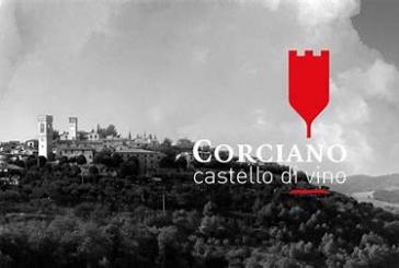 Vini del Trasimeno in rassegna a Corciano Castello di vino