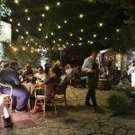 Vecchie Terre di Montefili degustazione annata 2015