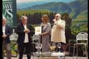 Le Clessidre d'Oro e di Platino alle 26 migliori del Triveneto