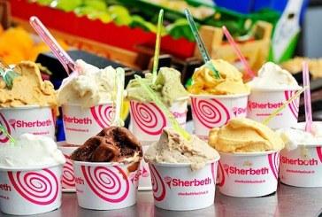 Al via il Festival Internazionale del gelato artigianale