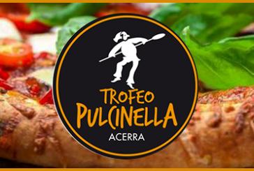Trofeo Pulcinella quarta edizione della sfida tra 100 pizzaioli