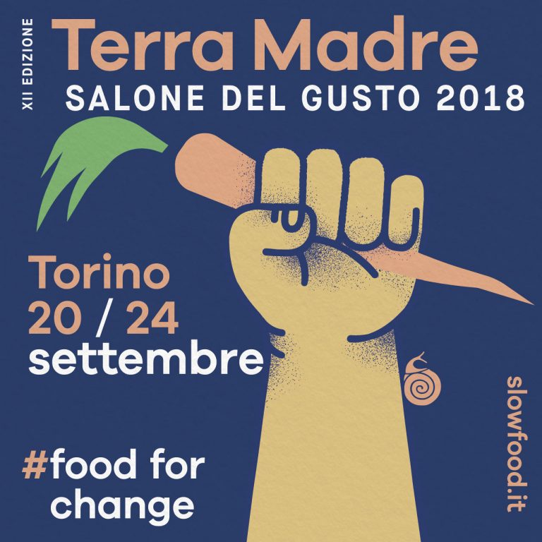 Photo of Salone del Gusto 2018