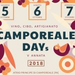 Camporeale Days da gustare