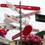 Il Mondo è in tavola a Gorizia per Gusti di Frontiera 2018