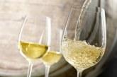 L'inarrestabile ascesa dei vini bianchi Italiani