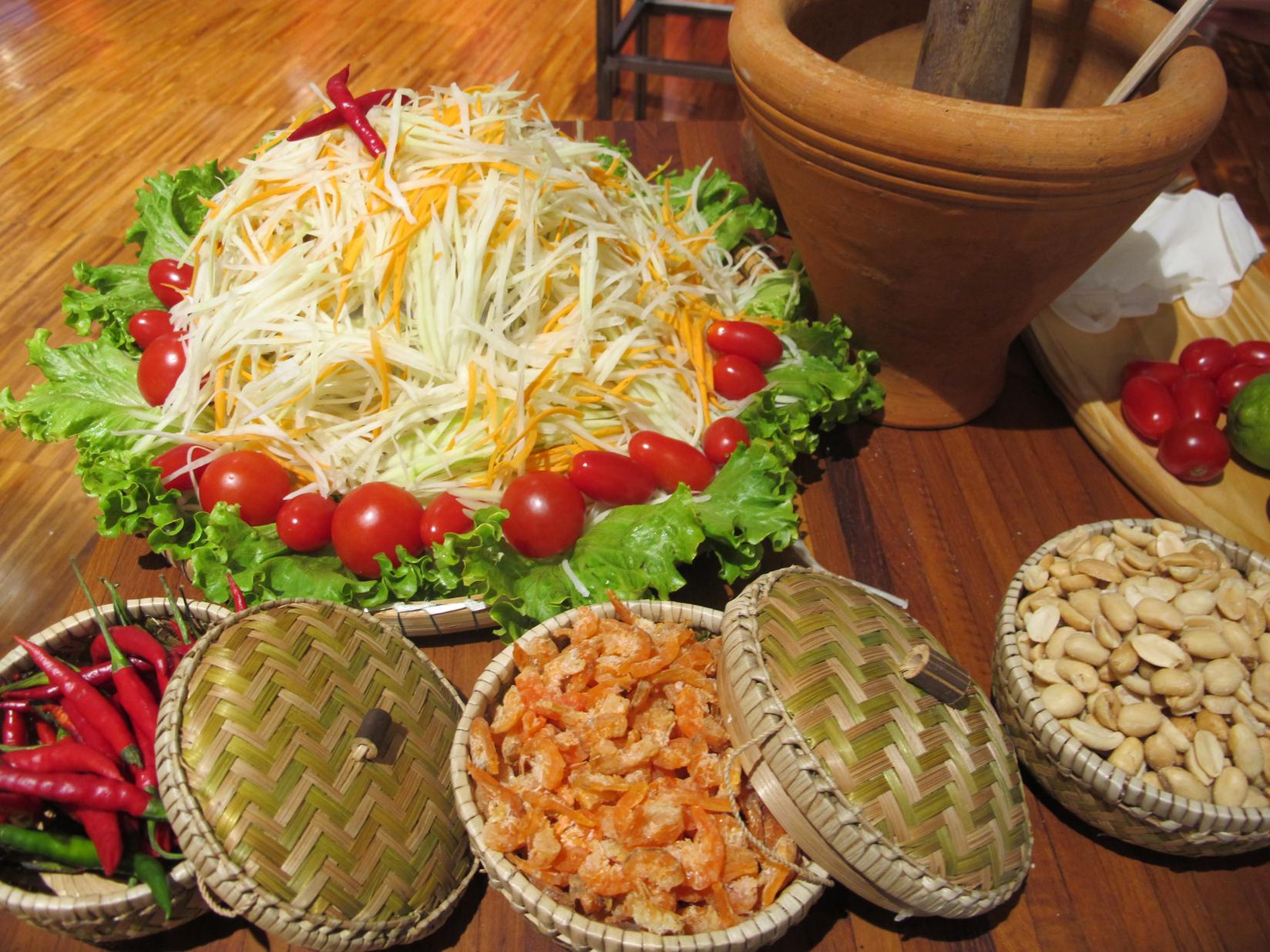 Photo of Conoscere la Thailandia attraverso il cibo
