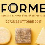 A Bergamo alla scoperta dei formaggi di «Forme»