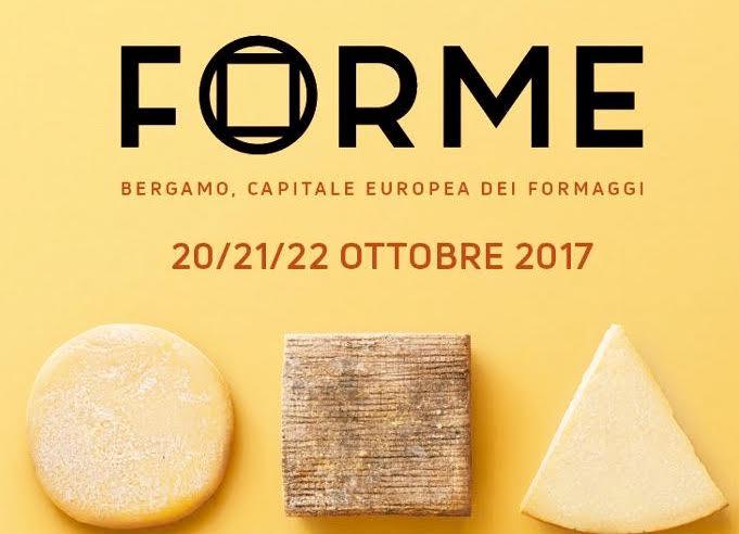 Photo of A Bergamo alla scoperta dei formaggi di «Forme»