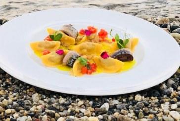 Lo chef messinese Paolo Romeo entra a far parte di Euro-Toques